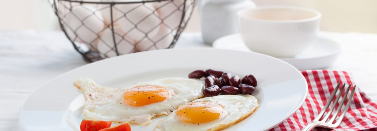 Personal Training Eier Superfood